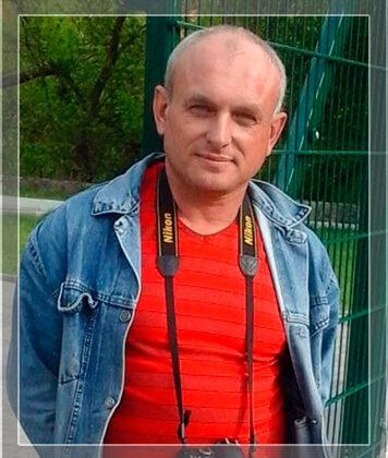 Пашков Альберт Володимирович