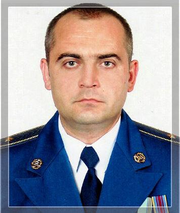 Гончарук Віталій Миколайович