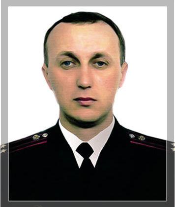 Сніцар Павло Леонідович