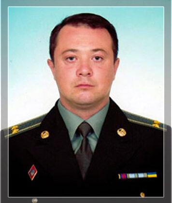 Lavrenchuk Vitaly Viktorovich