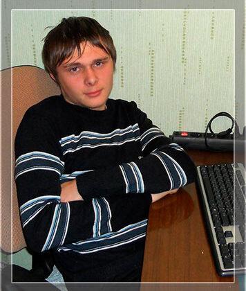 Хоба Антон Володимирович