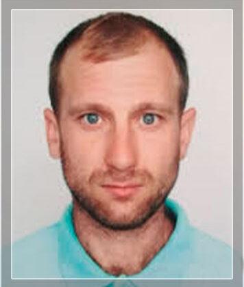 Чумаченко Євген Олександрович