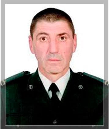 Терехов Сергій Володимирович