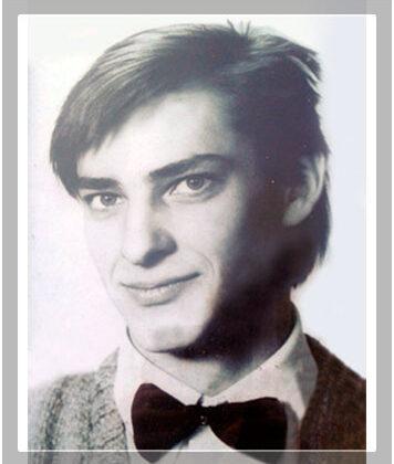 Миронов Михайло Павлович