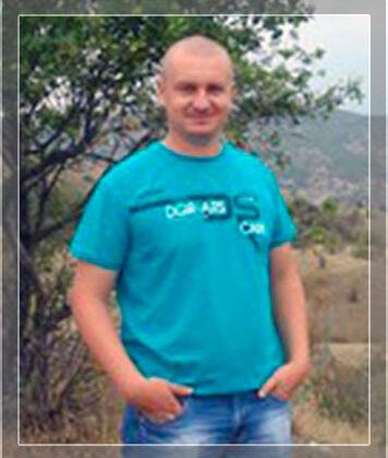 Глущак Олег Миколайович