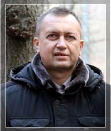 Шпачук Борис Миколайович