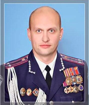 Чистолінов Олександр Миколайович