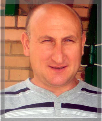 Пономарьов Олексій Олександрович