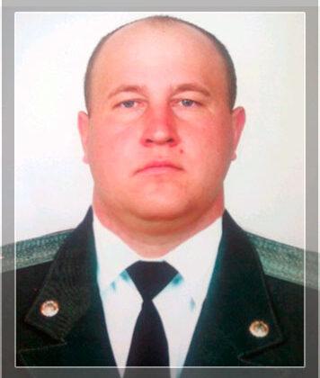 Semenovs'kiy Oleg Nikolayevich