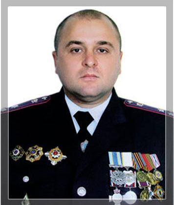 Радієвський Олександр Віталійович