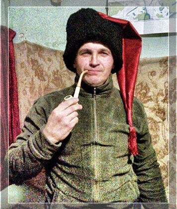 Слободанюк Олександр Вікторович