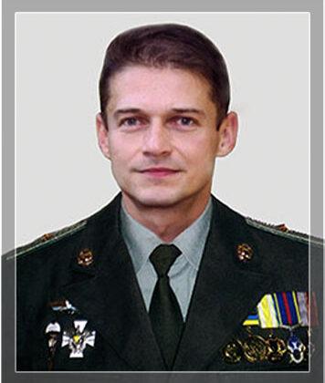 Кузнєцов Віталій Вікторович