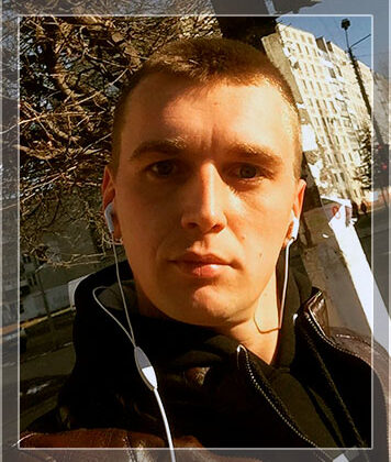 Гринь Дмитро Володимирович