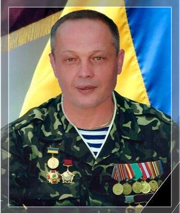 Давидчук Олександр Васильович