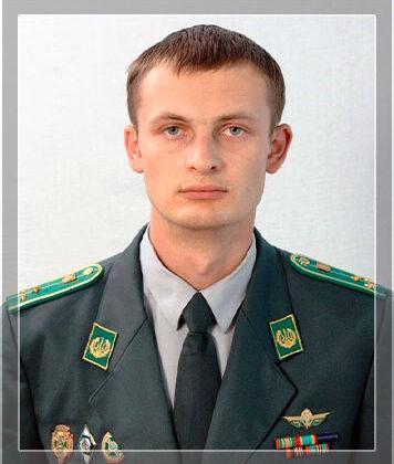 Дзюбелюк Олександр Миколайович