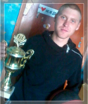 Стьопін Євген Сергійович