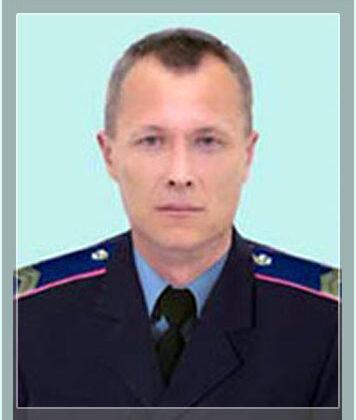 Яриш Олександр Володимирович