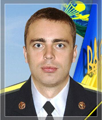 Скаковський Роман Миколайович