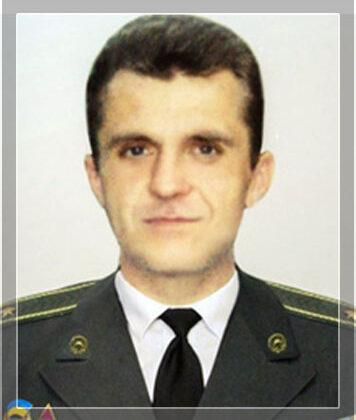 Рогаль В'ячеслав Васильович