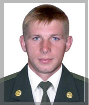 Кушіль Олександр Дмитрович