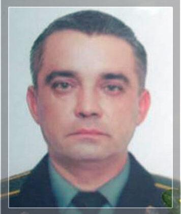 Лібрук Михайло Богданович