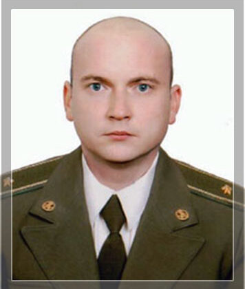 Луньов Олександр Володимирович