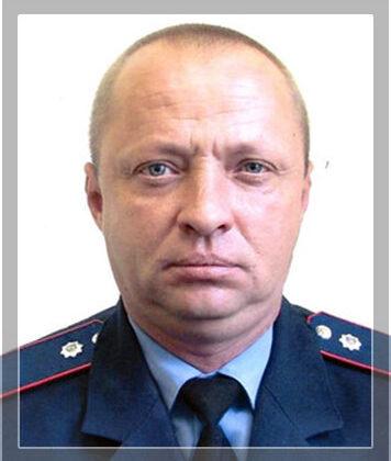 Пєшков Олег Анатолійович