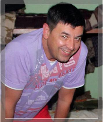 Білоус Олександр Севастянович