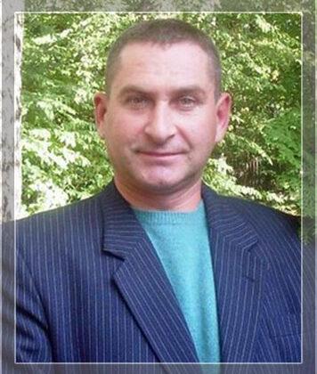 Стецюк Володимир Михайлович