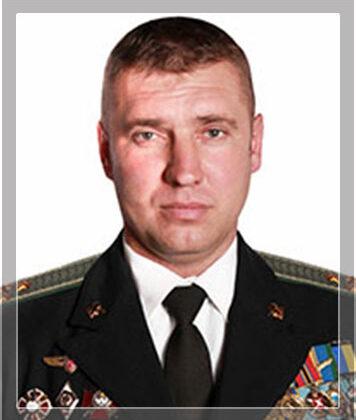 Коростельов Євген Володимирович