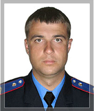 Дорош Тарас Русланович