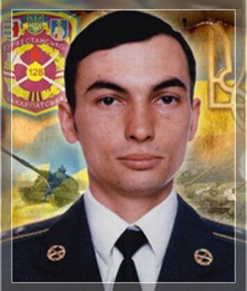 Жук Микола Вікторович