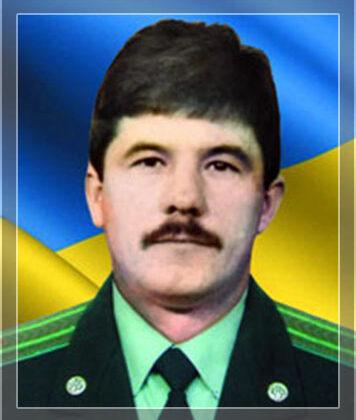 Шепентал Віктор Миколайович
