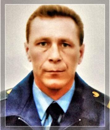 Казіонний Андрій Федорович