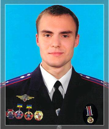 Ничвидюк Валентин Миколайович