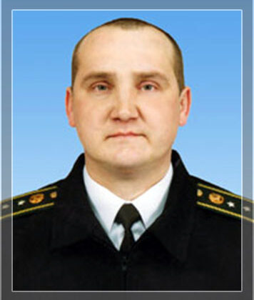 Комаров Олексій Миколайович