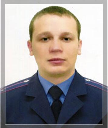 Романюк Олександр Борисович