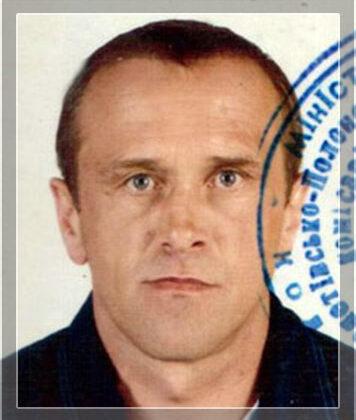 Поліщук Ігор Миколайович
