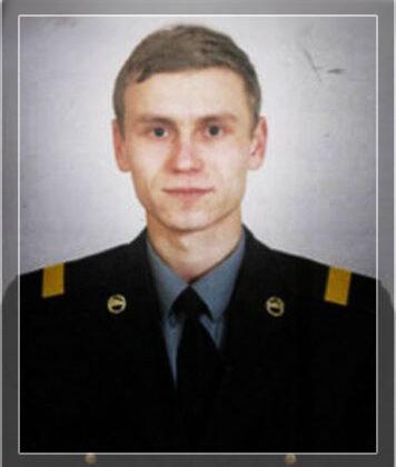 Михайлов Сергій Петрович