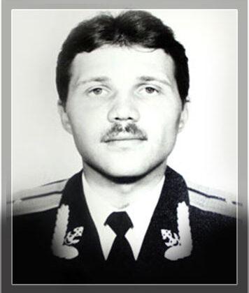 Голець Андрій Миколайович