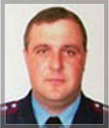 Левківський Володимир Михайлович