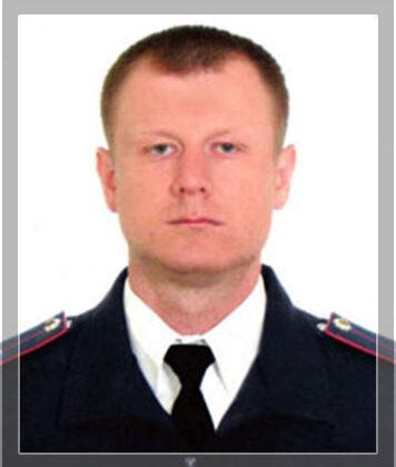 Лавріненко Петро Григорович