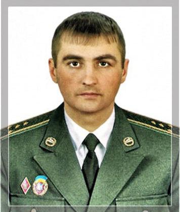 Колодій Сергій Володимирович
