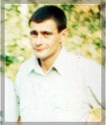 Турчин Михайло Степанович