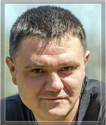 Кравченко Олександр Дмитрович