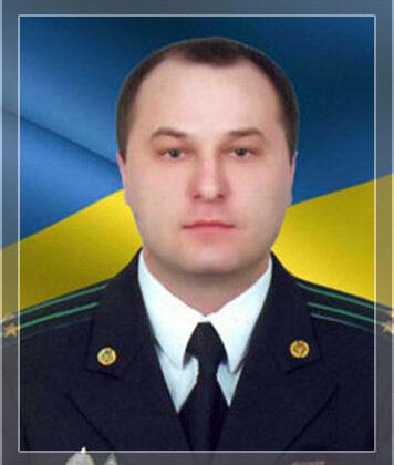 Пікус Євгеній Михайлович