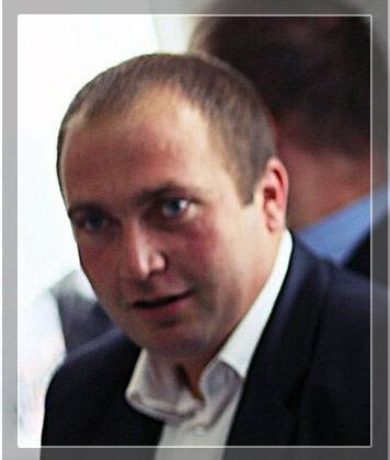 Лесешак Дмитро Васильович