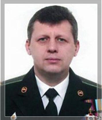 Ткачук Юрій Іванович