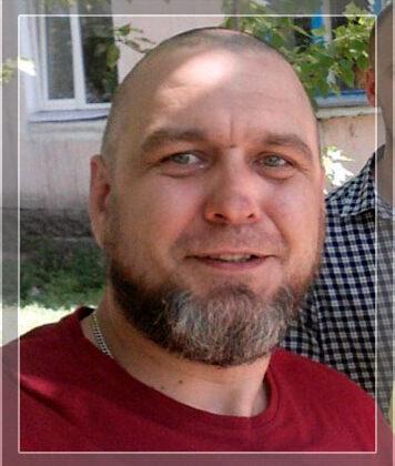 Шохін Валентин Володимирович