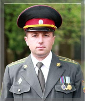 Шевчук Сергій Іванович